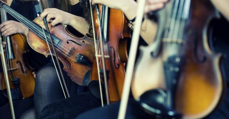 Illustration de l'article Musique : L'ONPL sur Classique