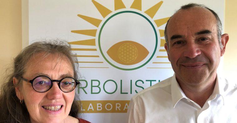 Illustration de l'article La Verrie : NCI veut doper le développement de Laboratoires Herbolistique