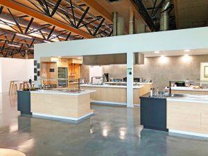 Restaurant Atelier Louis Vuitton à Beaulieu-sur-Layon (49)