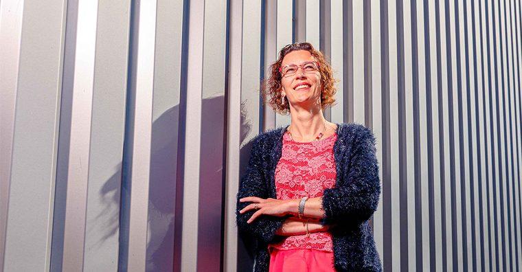 Illustration de l'article Entretien avec Marie Paquier, présidente d'ID Alu : « Le stock est notre plus grande force »