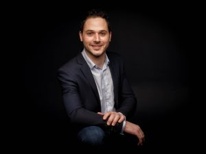 Mathieu HAVARD directeur de Bema