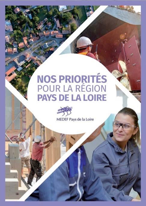 Medef Pays de la Loire