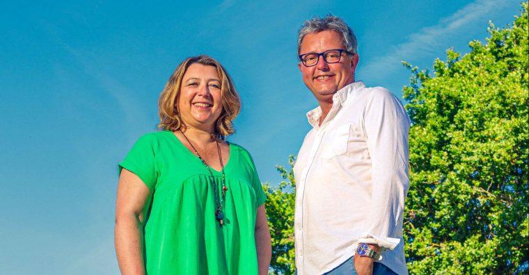 Illustration de l'article Entretien avec Dominique et David Butin, repreneurs de Swipe : « La vente directe est un marché de 5 Md€ »