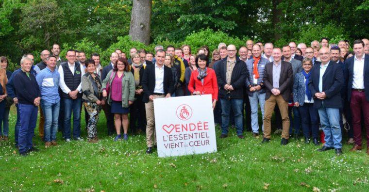 Illustration de l'article La CCI relance la marque de territoire «Vendée, l'essentiel vient du cœur»