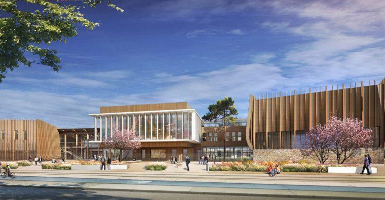 Illustration de l'article Le premier lycée de Saint-Gilles-Croix-de-Vie ouvrira à la rentrée 2021