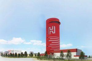 HGCT-Usine 2e usine