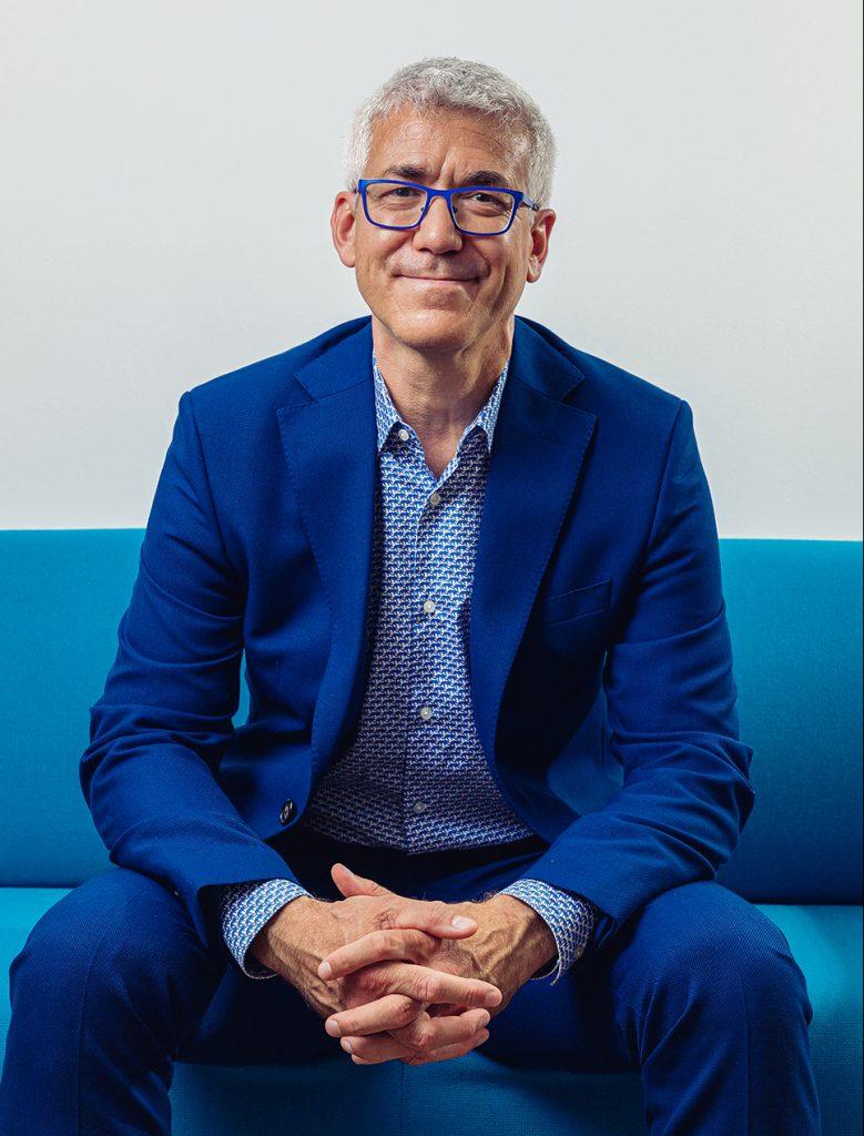 Yves-Olivier LENORMAND Délégué régional d'Airbus Développement