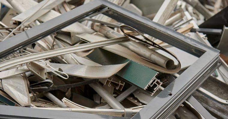 Illustration de l'article Menrec a déjà collecté 100 tonnes de menuiseries en fin de vie