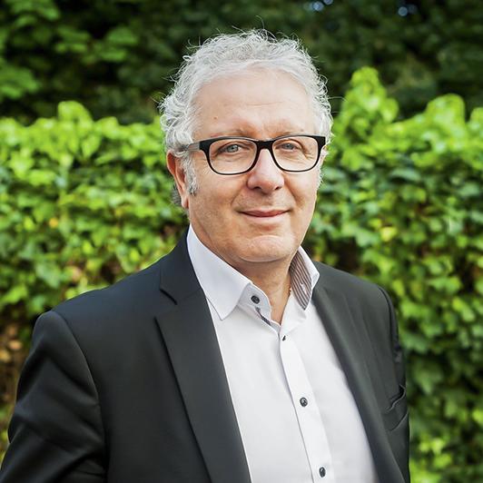 Bernard Boutboul, président de Gira Conseil