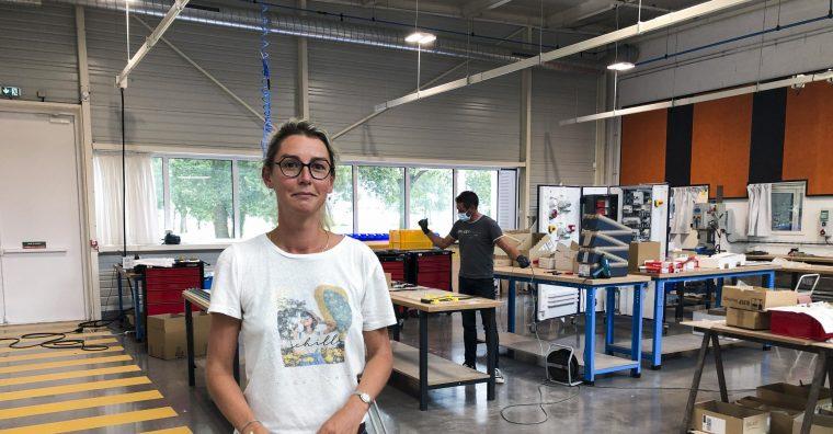 Marie-Aline Yernaux