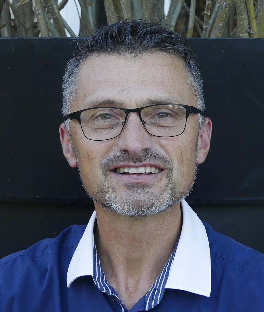 Laurent GAMBER