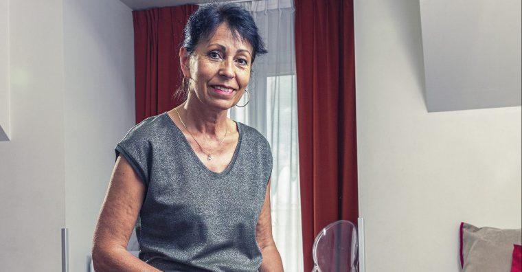 Illustration de l'article Entretien avec Nadine Witczak, Directrice de l'Hôtel Amiral : «Un hôtel est une usine à gaspillages»