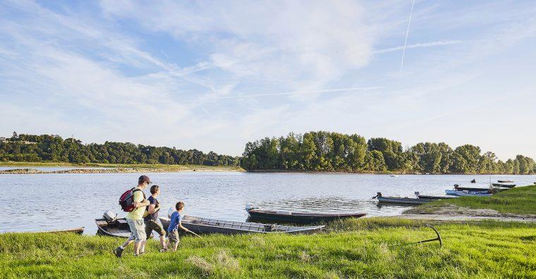 Illustration de l'article Tourisme en Loire-Atlantique : une saison « surprenante et réussie »
