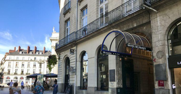 Illustration de l'article [ Pays de la Loire ] Bilan estival : les professionnels du tourisme partagés