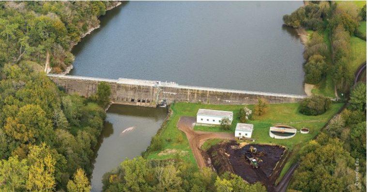 Illustration de l'article La Vendée veut rendre potables les eaux usées