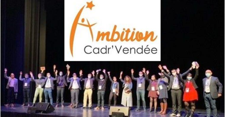 ambition cadr'Vendée