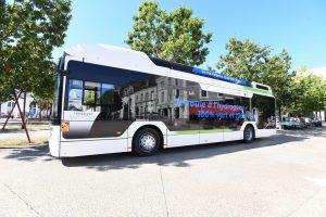 Bus_hydrogène (c) Agglomération La Roche-sur-Yon