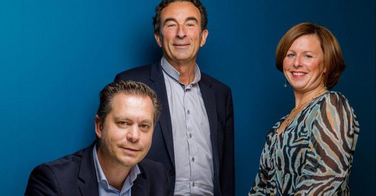 Illustration de l'article Entretien avec Alain et Anne Raguideau (Sofira), Cédrik Kerdiles (Galeo) – Transmission : « on s'est préparés, on est prêts »