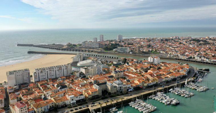 Illustration de l'article En Vendée, la pénurie de logements à l'année est un frein à l'embauche
