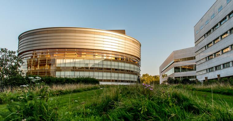 la Cité des congrès Nantes