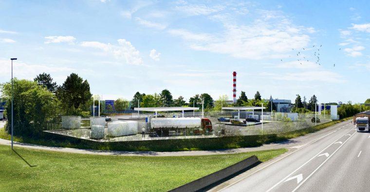 Illustration de l'article La Vendée se veut la pionnière des transports décarbonés