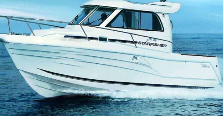 Illustration de l'article Beneteau acquiert le chantier naval Starfisher au Portugal